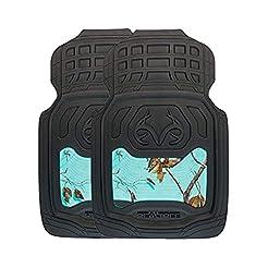 Realtree Camo Front Floor Mats | AP Cool...