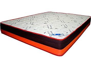 LA WEB DEL COLCHON - Colchón Viscarbono Avantgarde 6 (*) 75 x 190 x 30 cms.: Amazon.es: Hogar