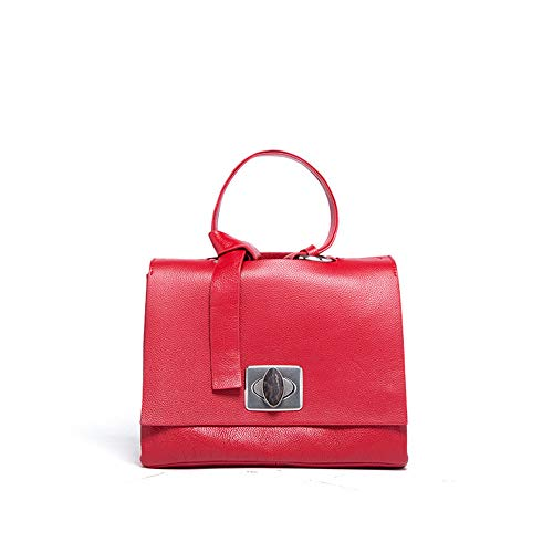 naturale semplice Xuanbao femminile atmosfera a da delle Grigio spalla tracolla con Borse Memoria Rosso tracolla donna Borsa a Borse a tracolla tracolla Colore in Totes a donne zqz65C