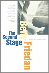 The Second Stage: With a New Introduction by Betty Friedan (1998-04-01)