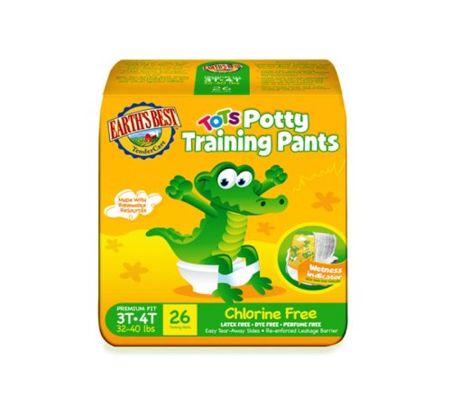 Earths-Best-Tots-Chlorine-Free-Potty-Training-Pants-Size-3T-4T-104-Count