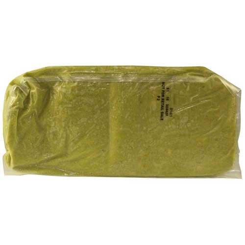 Wholly Original Guacamole, 1 Pound -- 12 per case. by MegaMex (Image #3)