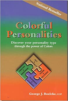 Books on different personality types