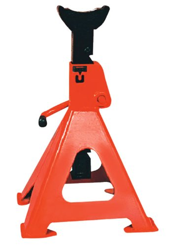 Berger + Schröter 60176Axle Stands 12to Load