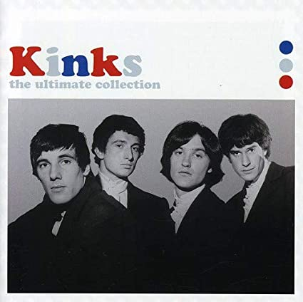 Amazon | Ultimate Collection | Kinks | ポップス | ミュージック