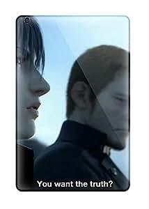 Hot 8324590K70399930 Ipad Case - Tpu Case Protective For Ipad Mini 3- Final Fantasy Xv