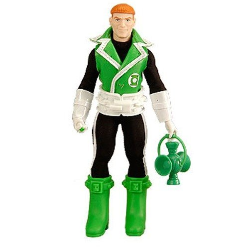 DC Universe Worlds Greatest Super Heroes Retro Series Exclusive Action Figure Guy ()