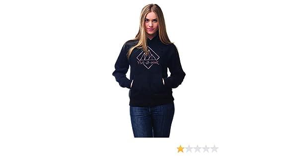 509 Lumen Pullover Sweatshirt Wide Neckline Warm Comfortable Snocross Snowmobile