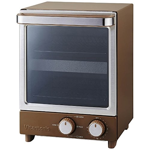 toaster oven brown - 7
