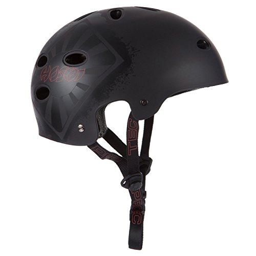 Pro-Tec Classic Skate Helmet - Hosoi Edition (Extra Large) -