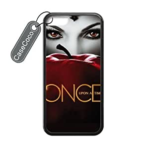 diy phone caseCASECOCO(TM) ipod touch 4 Case, Favorite TV Series Once Upon A Time Case for ipod touch 4 - Protective Hard Back / Black Rubber Sidesdiy phone case