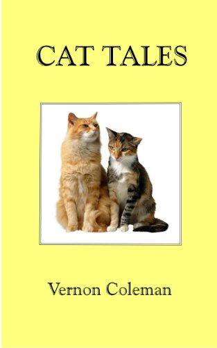 Cat Tales (Vernon Coleman cat books Book 1)