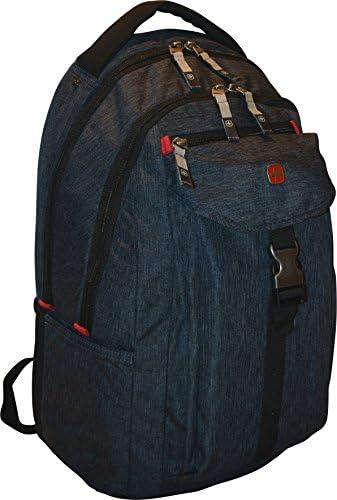 SwissGear Chasma Laptop Backpack Travel