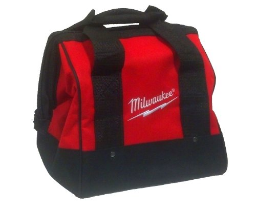Hammer Heavy Duty Gun Zip (Milwaukee Heavy Duty Contractors Bag 11x11x10)