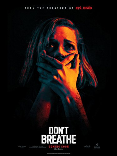 Don't Breathe (2016) (Movie)