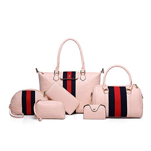 Mangetal, Borsa a mano donna taglia unica, Hot Pink (Rosa) - GBUKQMY133166 Hot Pink
