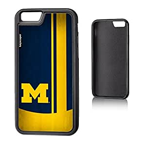 Michigan Wolverines iPhone 6 (4.7 inch) Bumper Case Fifty7 NCAA