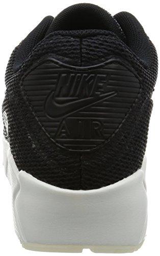 Nike Air Max 90 Mens Scarpa Ultra 2.0 Br Nero / Nero-bianco Vertice