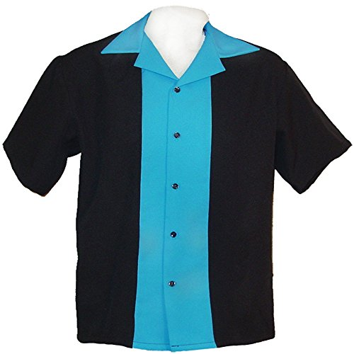 Tutti Boys Bowling Shirts Youth Sizes Small 8-9 yrs, Medium 10-11 yrs, Large 12-13 yrs