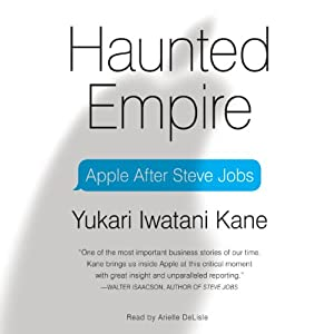 Haunted Empire Hörbuch