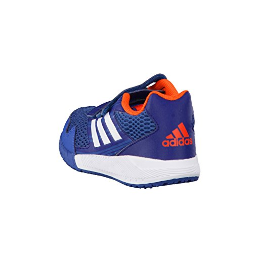 adidas Kinder Laufschuhe AltaRun CF K core blue s17/ftwr white/mystery blue s17 35