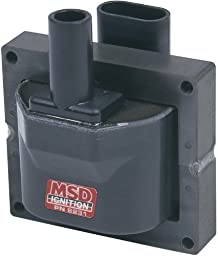 MSD 8231 Blaster Replacement Coil