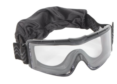 Bolle Masque X810I verres transparents