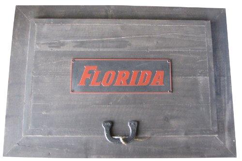 Country Cooler Florida Gators Cooler, 54-Quart