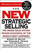 img - for The New Strategic Selling Rev Upd edition book / textbook / text book