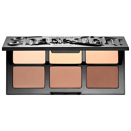Kat Von D Shade + Light Contour Refillable Palette New (Kat Von D Shade And Light Contour Palette)
