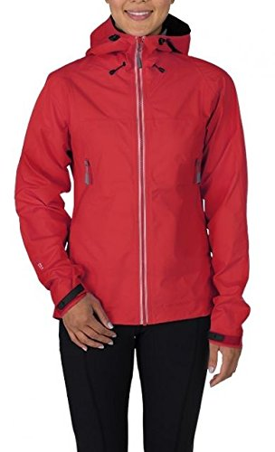 Westcomb Women's Fuse LT Jacket, Love Red, Large