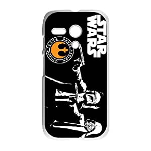 Motorola Moto G Phone Case Cover Star Wars ( by one free one ) S65869