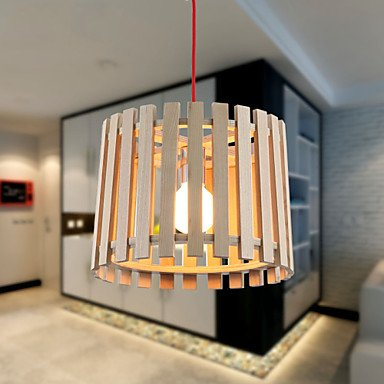 Amazon.com: Designer Style Wood chandeliers lamp Elegant ...