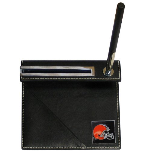 NFL Cleveland Browns Desk Set by Siskiyou