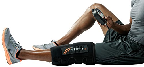 PowerPlay Cold & Compression Cold Therapy 360-Degree Knee Orthosis by PowerPlay Cold & Compression