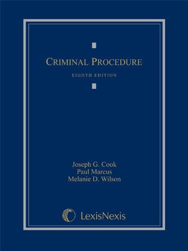 Criminal Procedure (2014)