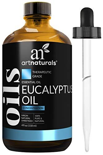 ArtNaturals 100% Pure Eucalyptus Essential Oil -  - Therapeu