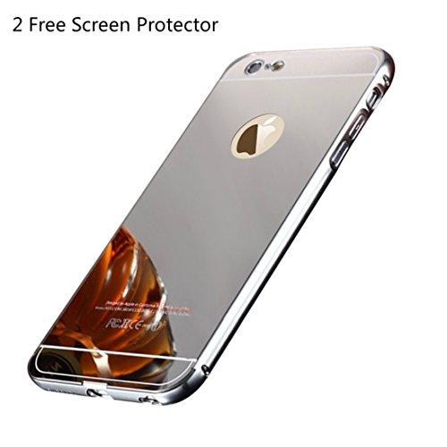 Mirror Chrome Hard Case - 2