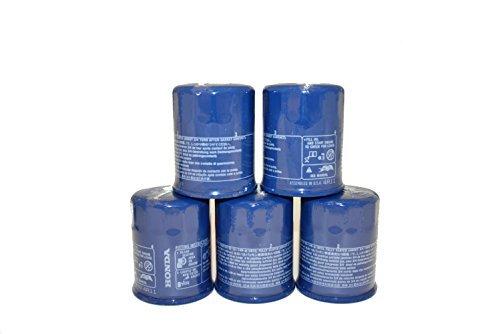 oil filter for honda odyssey - 9