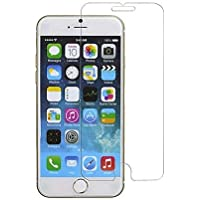 Sapphire-Glass Screen Protector for iPhone 6/iPhone 6S Crystal Clear - Industry-High 9H Hardness