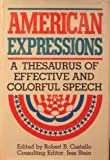 American Expressions, R. B. Costello, 0070471371
