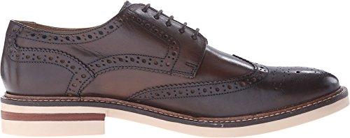 Base London Apsley - Zapatos Hombre marrón