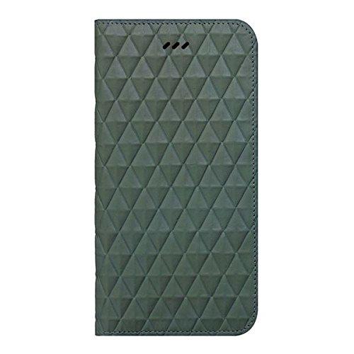 araree iPhone6 Plus Diamond Cube Diary グリーン【代引不可】 AV デジモノ モバイル 周辺機器 スマホケース その他のスマホケース アクセサリー top1-ds-1941597-ah [簡素パッケージ品] B075XN5ZF9