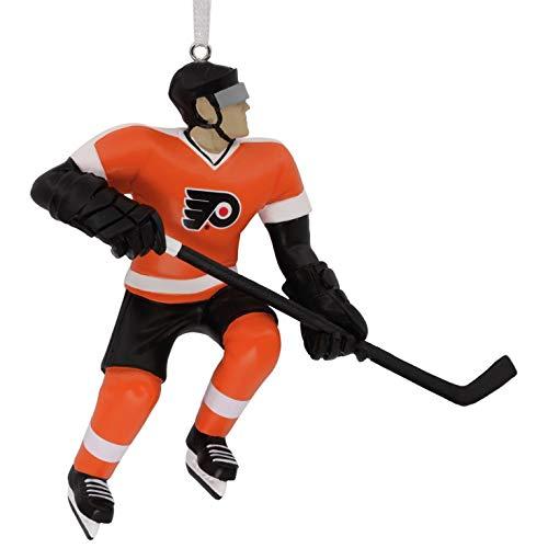 Hallmark Christmas Ornament NHL Philadelphia Flyers -