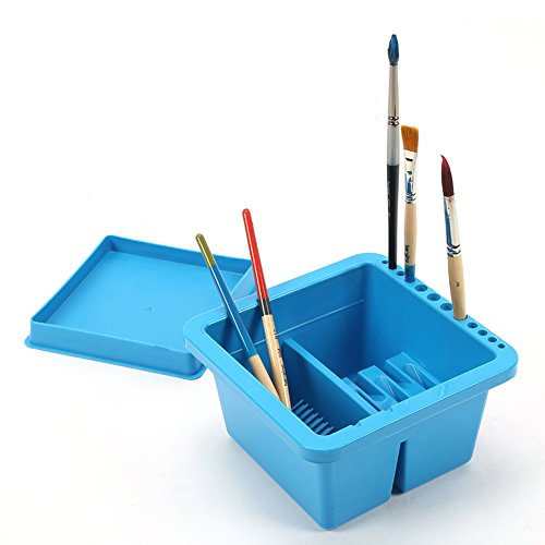MyLifeUNIT Artist Brush Multifunction Holder product image