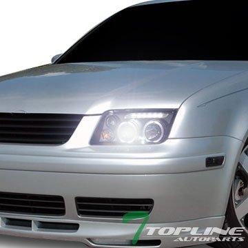 Topline Autopart Projector Headlights Volkswagen product image