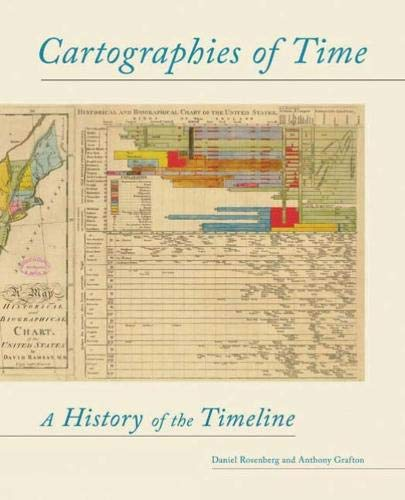 Cartographies of Time: A History of the Timeline ebook