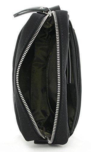 cm 20 Black Strellson bandoulière Serviette tSwWRqz