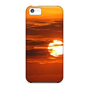 linJUN FENGFor iphone 6 4.7 inch Protector Cases Race The Sun Phone Covers