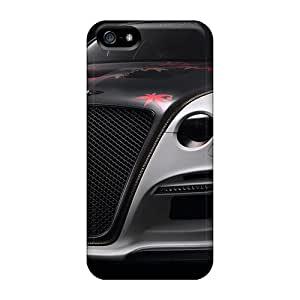 New Shockproof Protection Case Cover For Iphone 5/5s/ Mini Cooper E Case Cover
